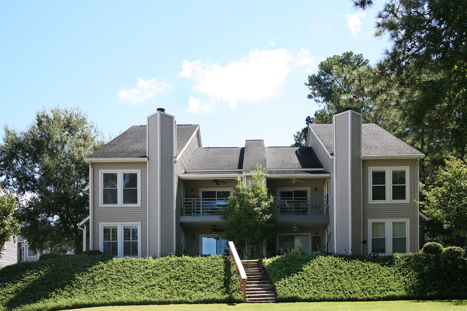 コンドミニアム のために 売買 アット Lakeview Living 333 Eastside Drive Unit# 75 Fortson, ジョージア, 31808 アメリカ合衆国