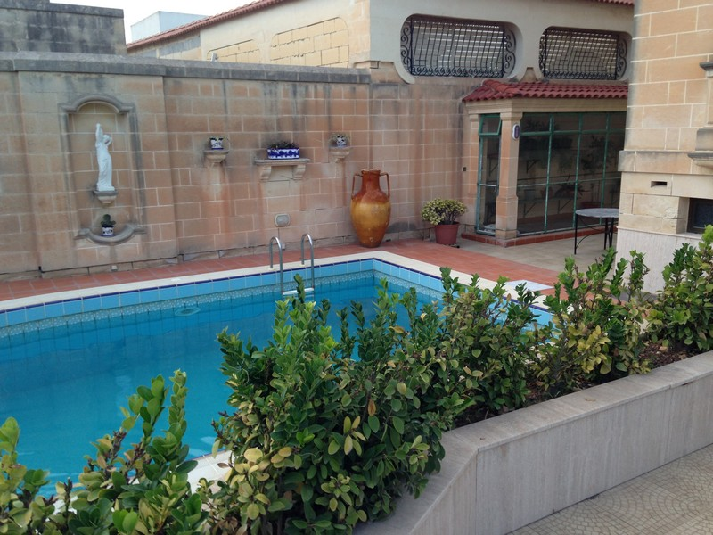 sales property at Attard Detached Super Villa