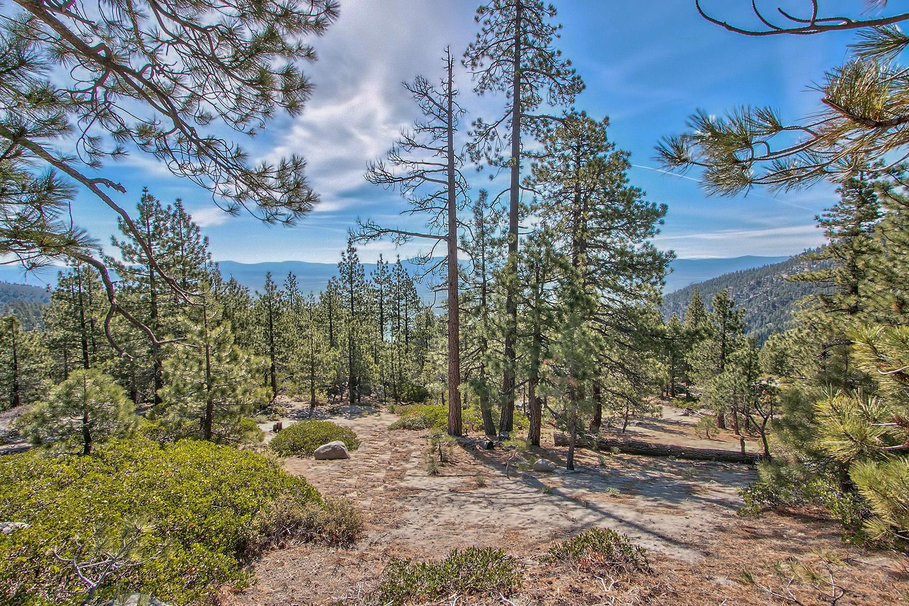 Land for Sale at 0 Kingsbury Grade Stateline, Nevada 89449 United States