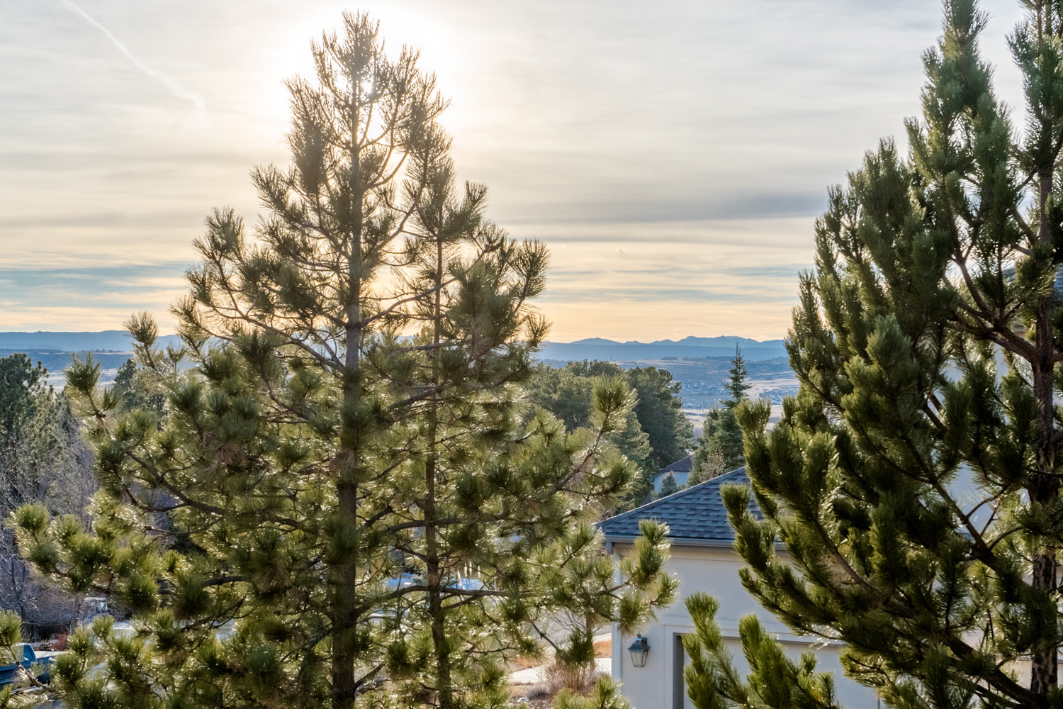 Additional photo for property listing at Stunning Timbers Retreat That Offers Spectacular Mountain Views 5284 Pinyon Jay Road Parker, Colorado 80134 United States