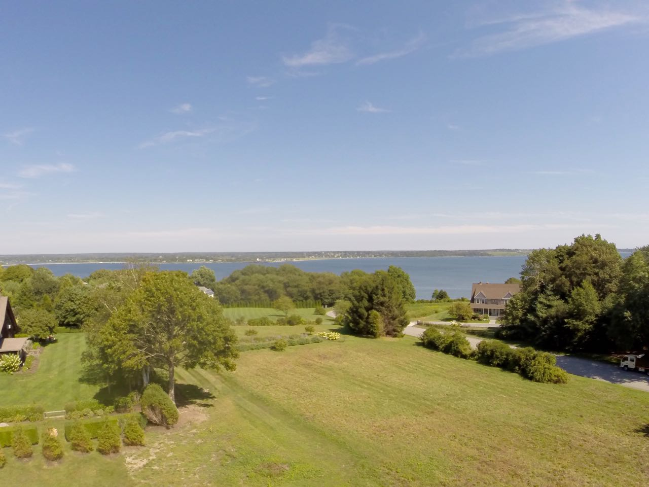 Terreno por un Venta en 1.8 Acre Lot 0 Eastover Road Portsmouth, Rhode Island 02871 Estados Unidos