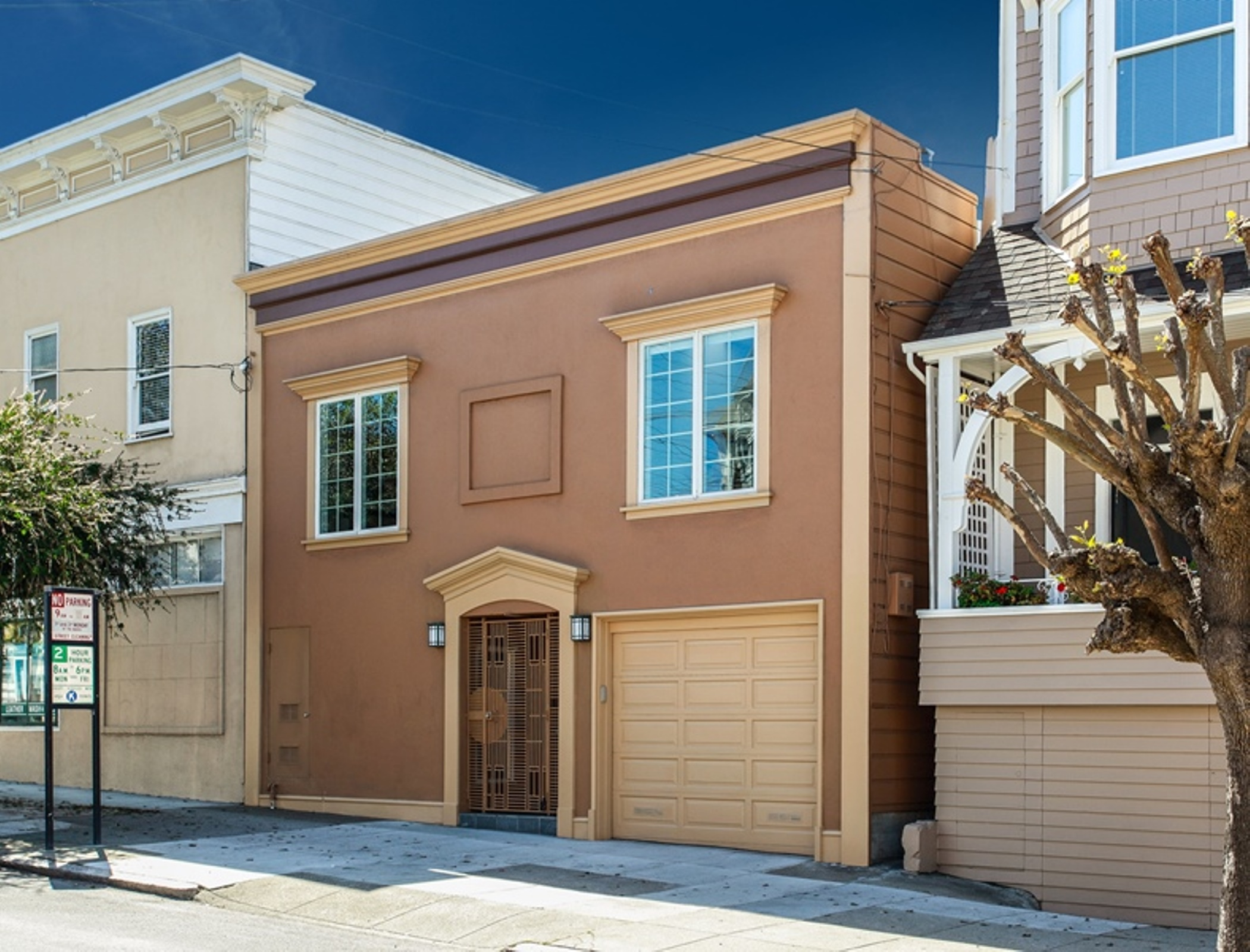Single Family Home for Sale at 3009 Webster, San Francisco 3009 Webster St San Francisco, California, 94123 United States