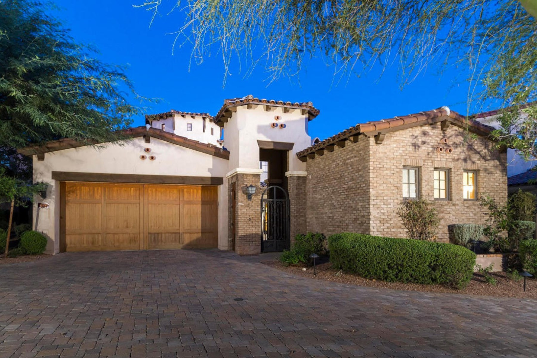 Property For Sale at Canyon Villas at Silverleaf