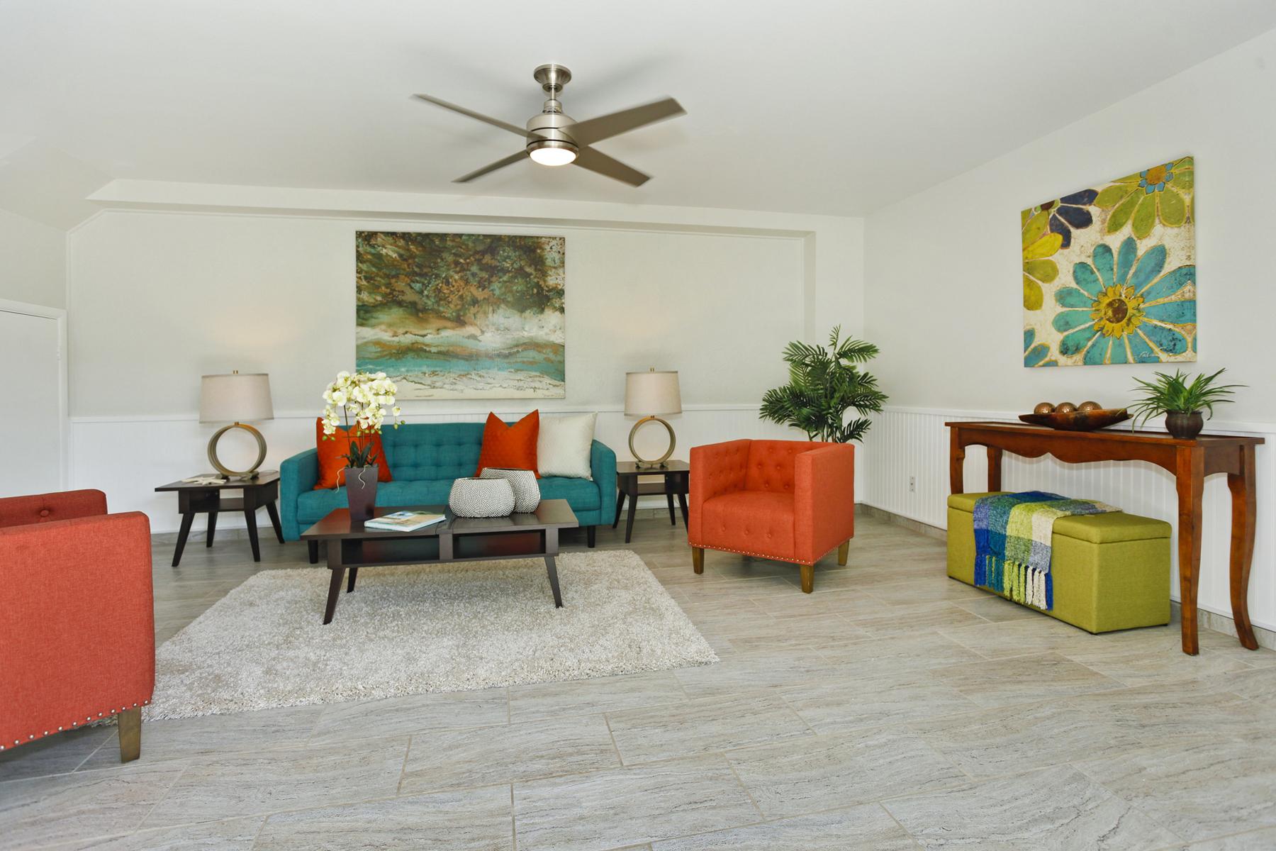 Maison accolée pour l Vente à Waterfront Lifestyle 206 Opihikao Way #861 Honolulu, Hawaii, 96825 États-Unis