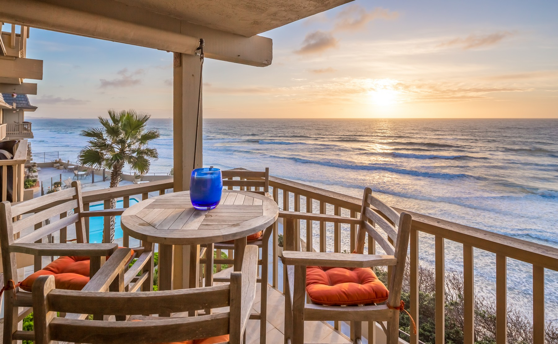 Condominium for Rent at 825 Beachfront #C Solana Beach, 92075 United States