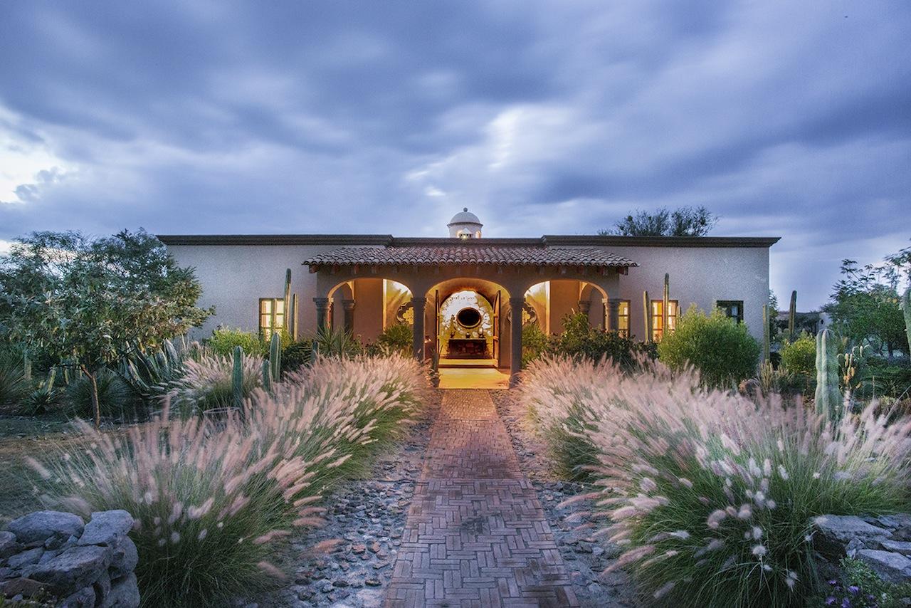 獨棟家庭住宅 為 出售 在 Rancho Verde Camino Real Viejo San Miguel De Allende, Guanajuato 37783 墨西哥