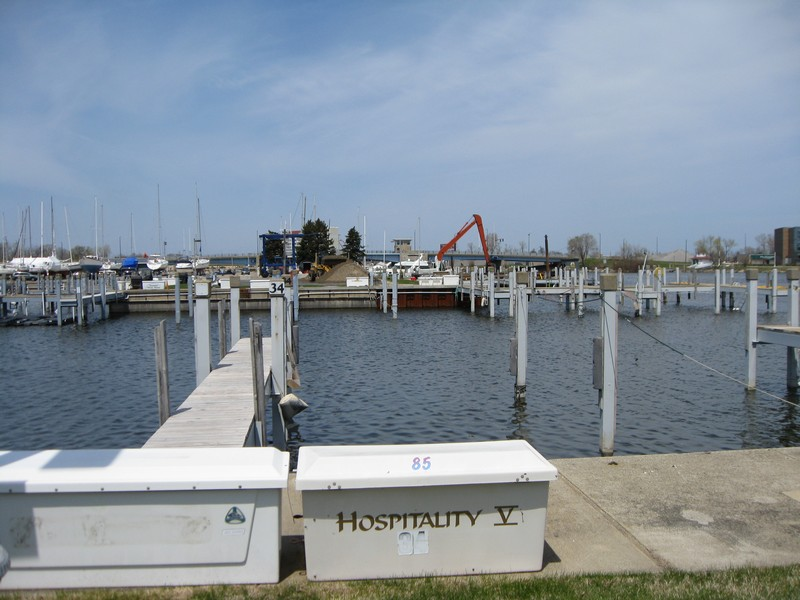 for Sale at Anchors Way #33 143 Anchors Way #33 St. Joseph, Michigan 49085 United States