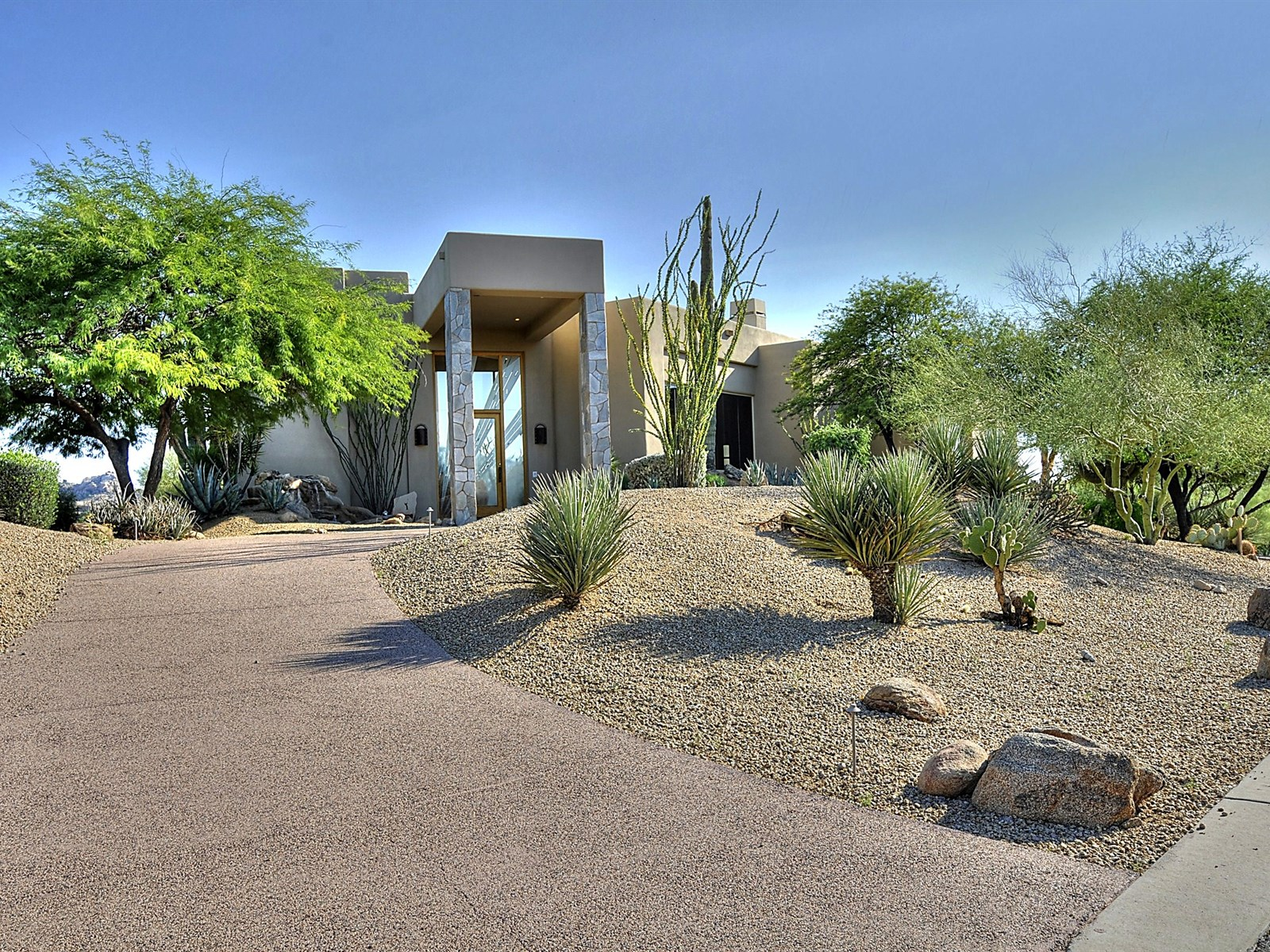 Property For Sale at Amazing Scottsdale Getaway in Prestigious Guard Gated Candlewood Estates