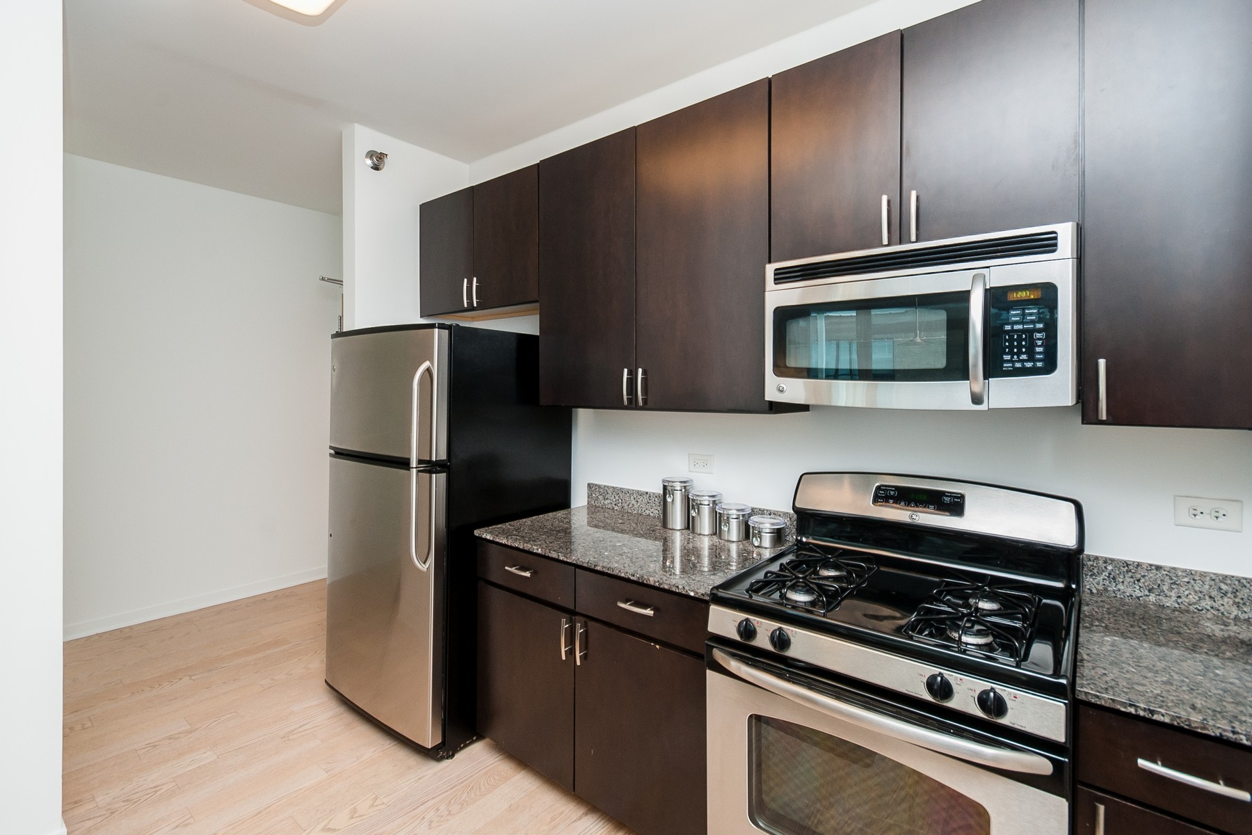 Condominium for Sale at Incredible River North Condo 757 N Orleans Street Unit 704 Near North Side, Chicago, Illinois 60654 United States