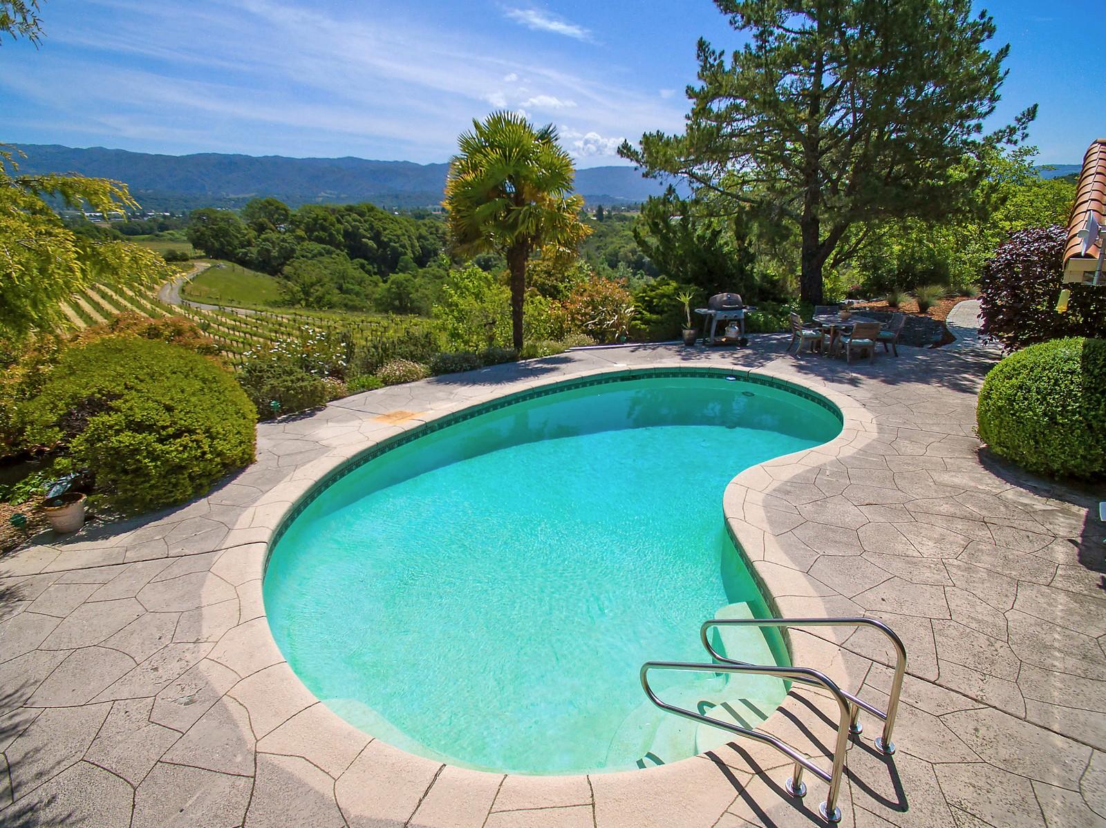 sales property at Custom Vineyard Estate