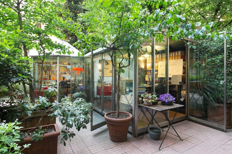 Wohnung für Verkauf beim Two bedroom residence with terrace Via Morozzo della Rocca Milano, Milan 20123 Italien