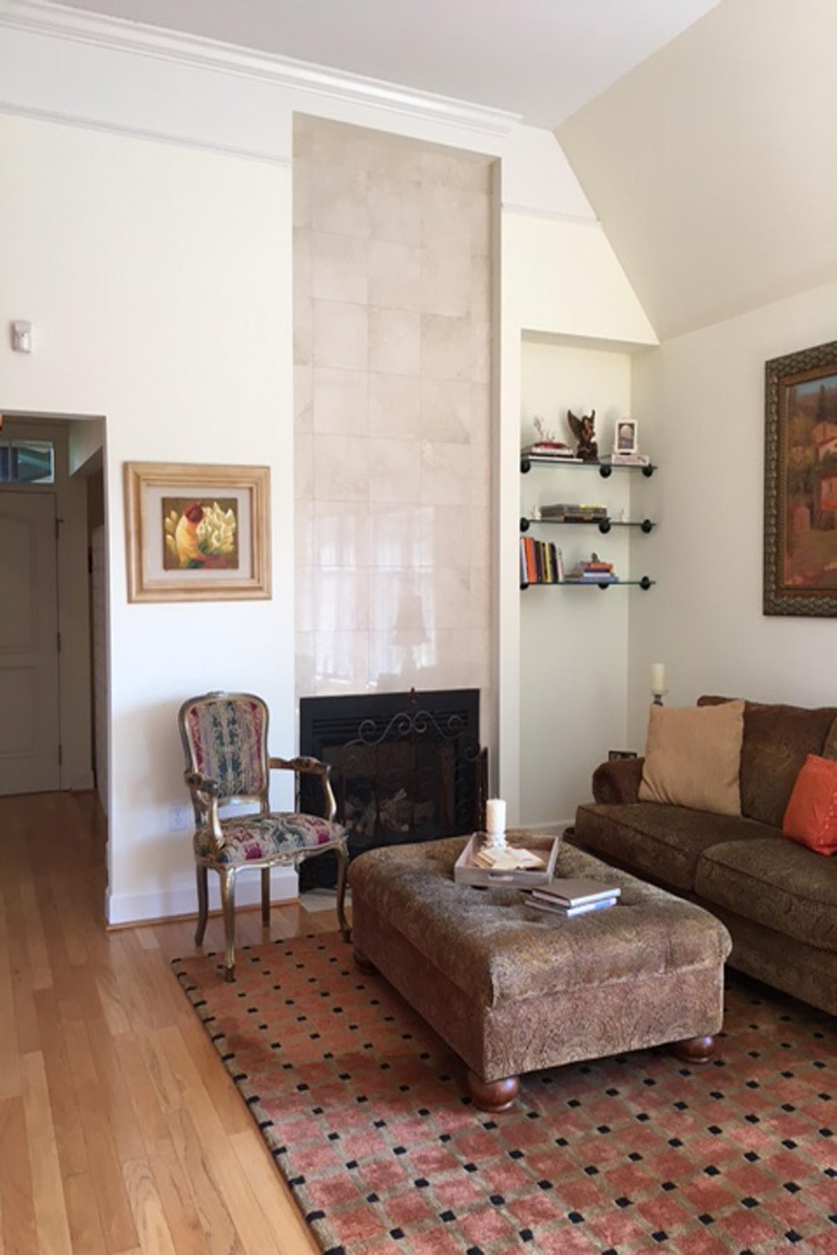 rentals property at Bright, Open Corner Unit