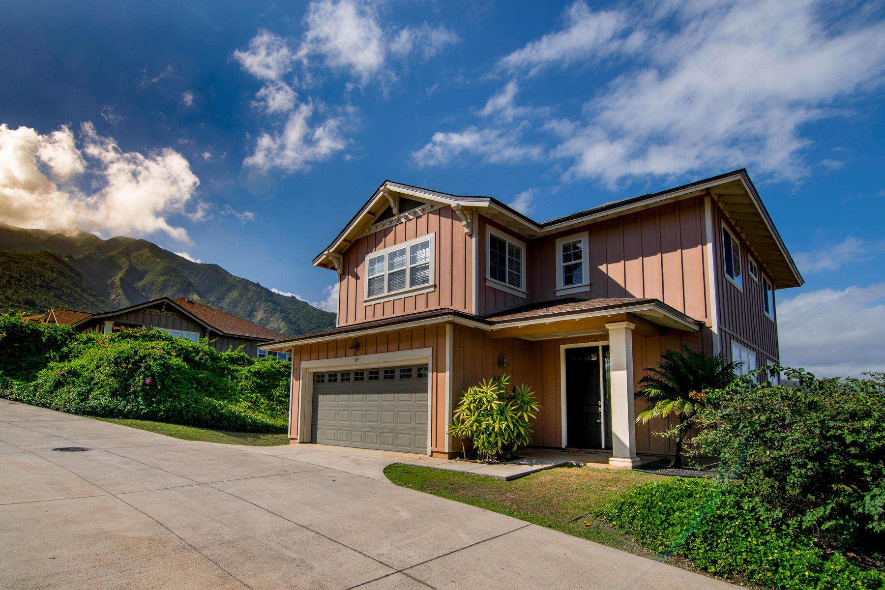 Casa Unifamiliar por un Venta en The Cottages at Kehalani On The Slopes of The West Maui Mountains-Waikapu 92 Maka Hou Loop Wailuku, Hawaii, 96793 Estados Unidos