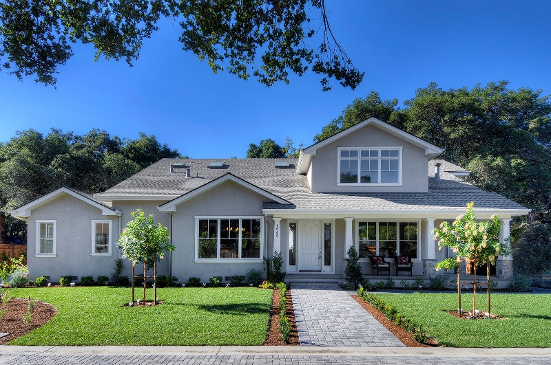Property For Sale at 1242 Edgewood, Redwood City