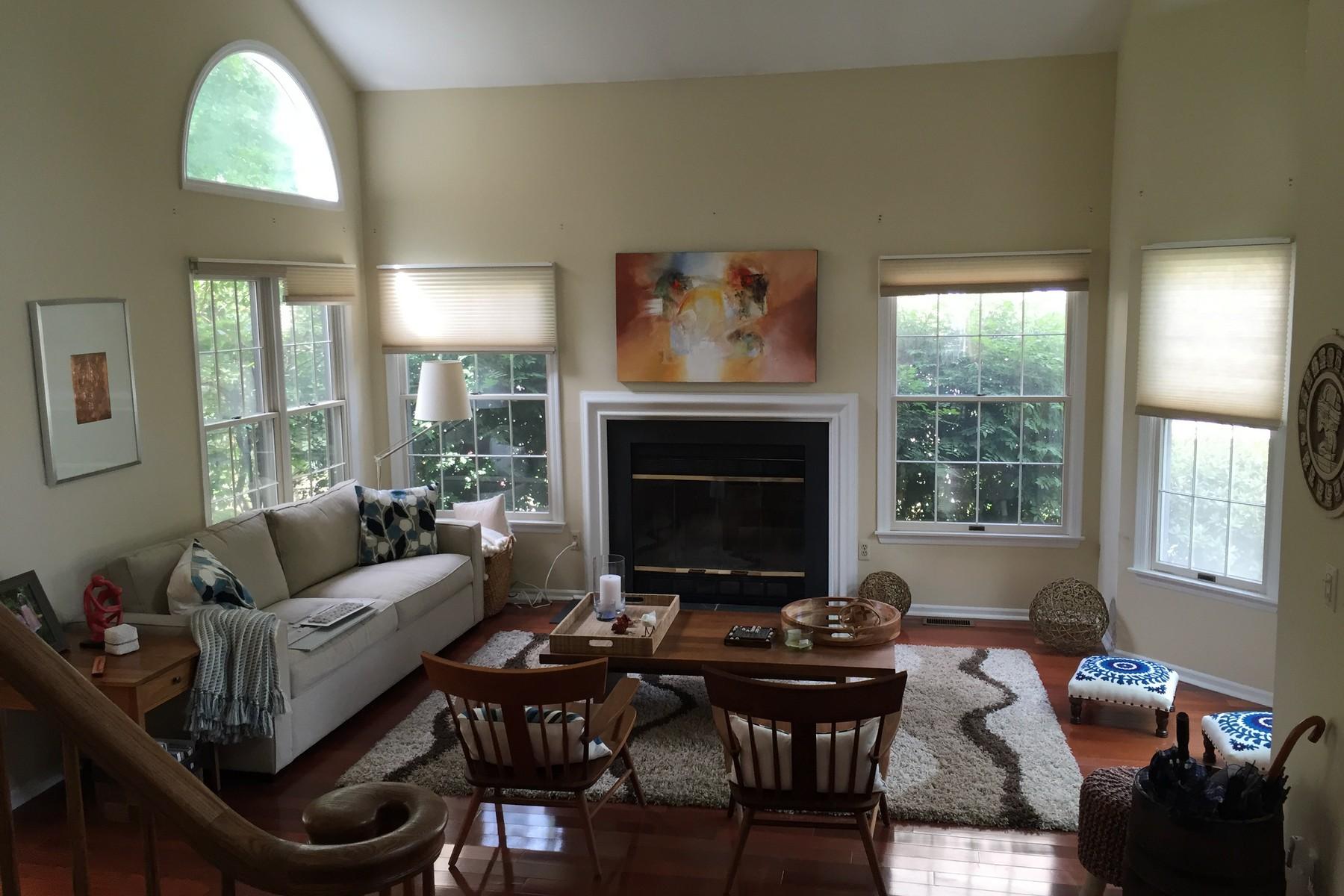 rentals property at Autmn Ridge C Model