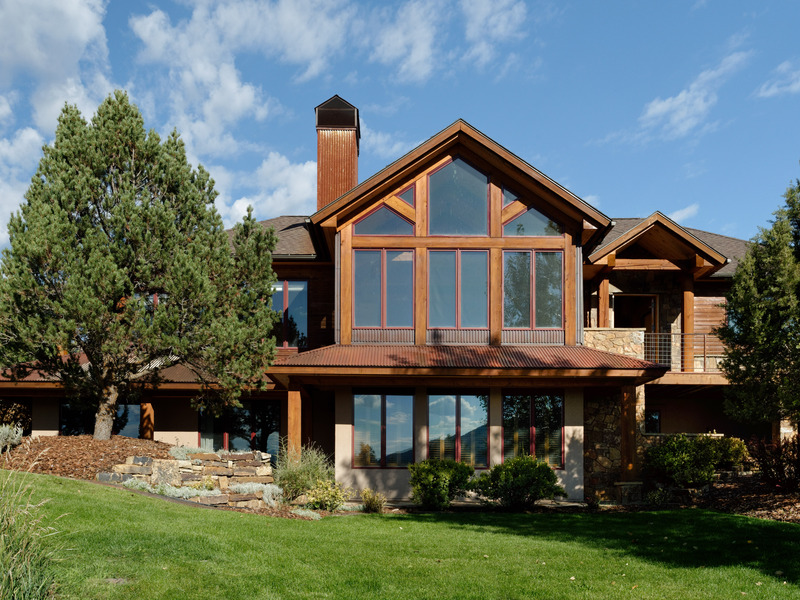 Single Family Home for Sale at 2247 Upper Cattle Creek LLC 2247 Upper Cattle Creek Road Carbondale, Colorado 81623 United States