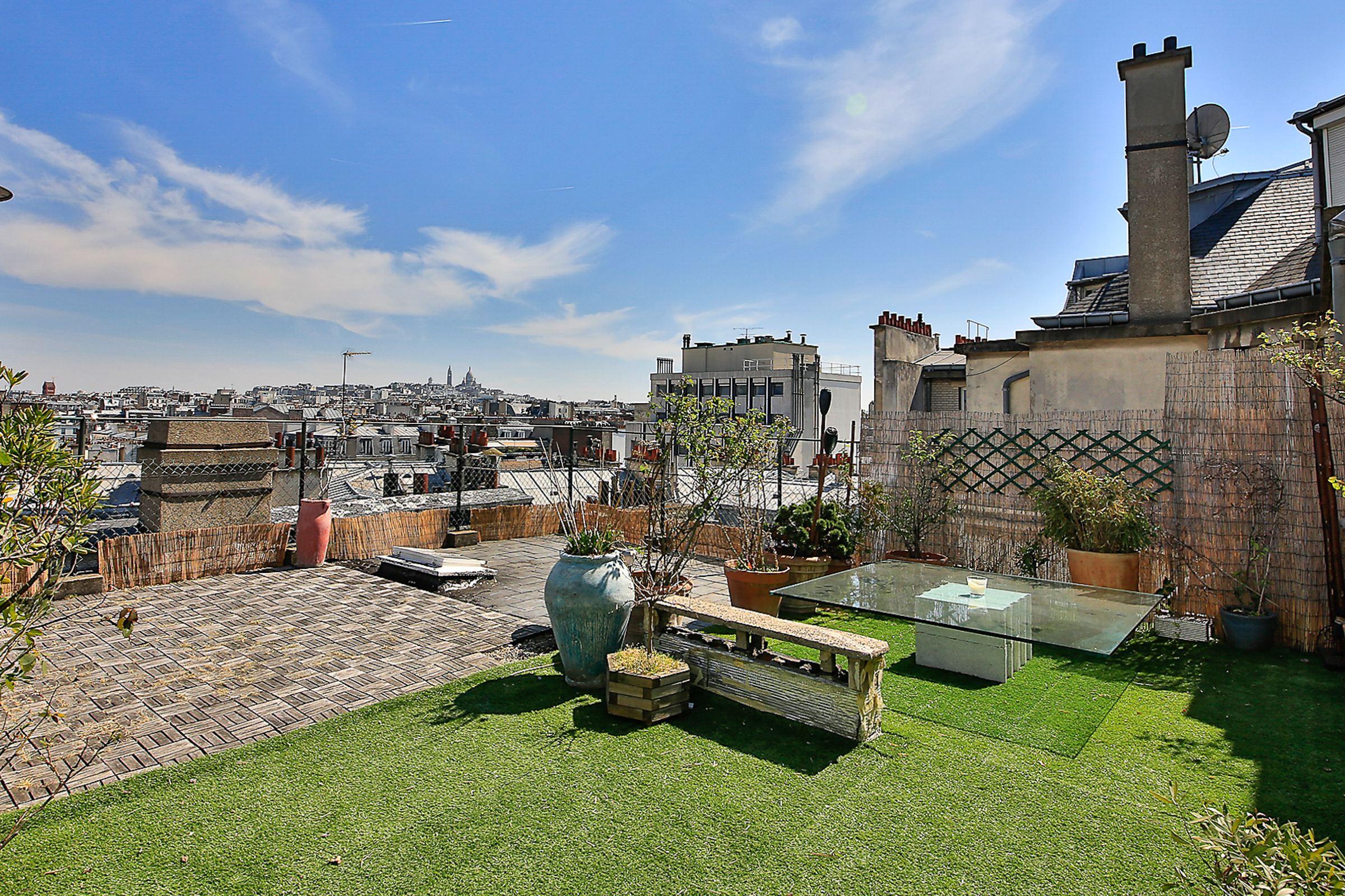 Duplex vì Bán tại Apartment - Villiers - Levis Paris, Paris 75017 Pháp