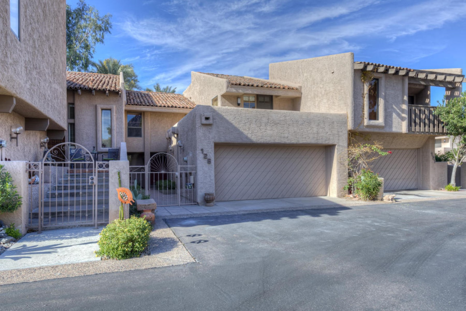 sales property at Luxury Townhome with Views in Gated Community