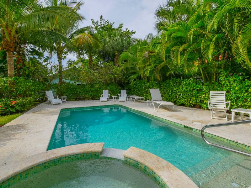 Property Of 121 Palm Avenue