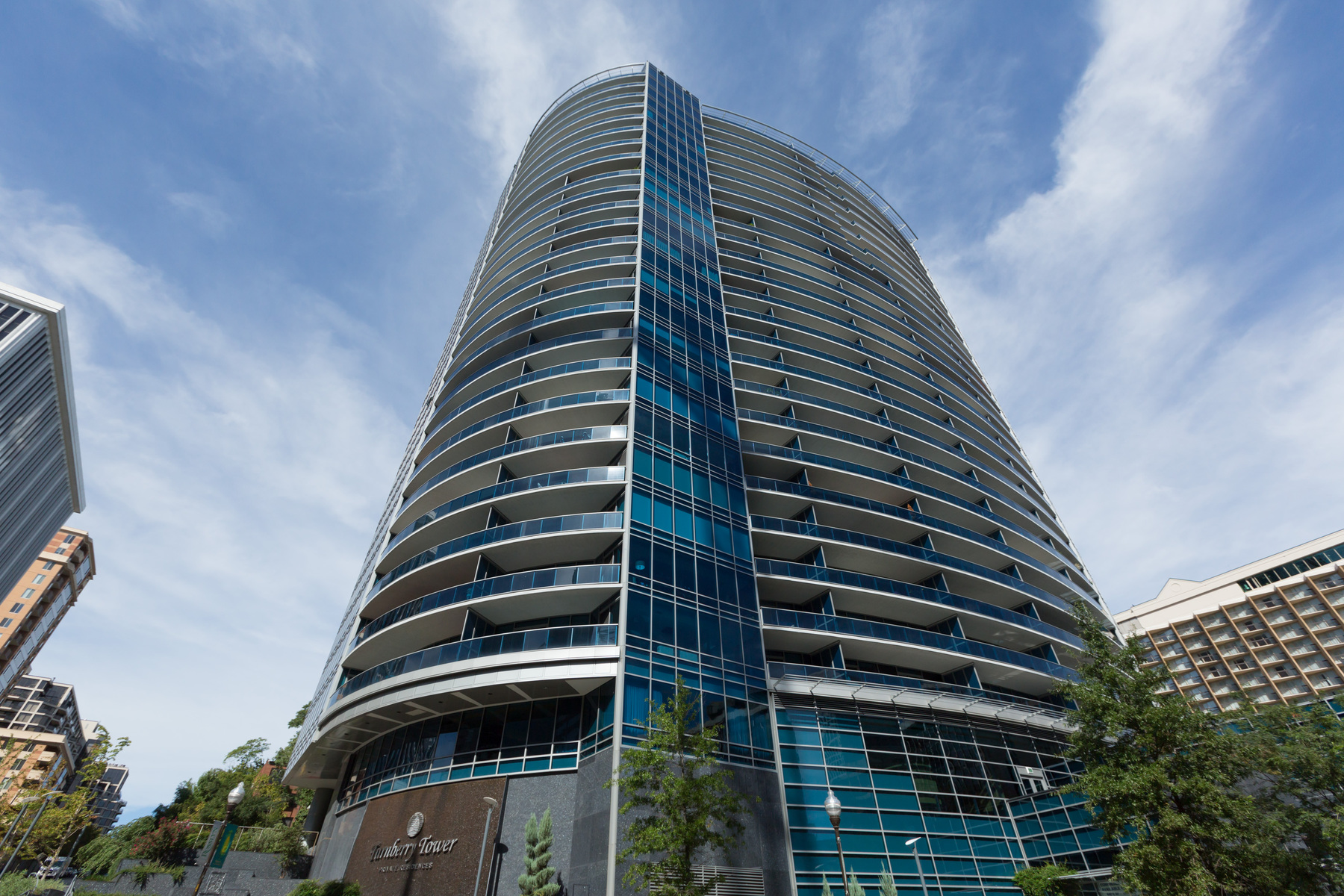 Condominium for Sale at Turnberry Tower 1881 N. Nash St 706 Arlington, Virginia 22209 United States