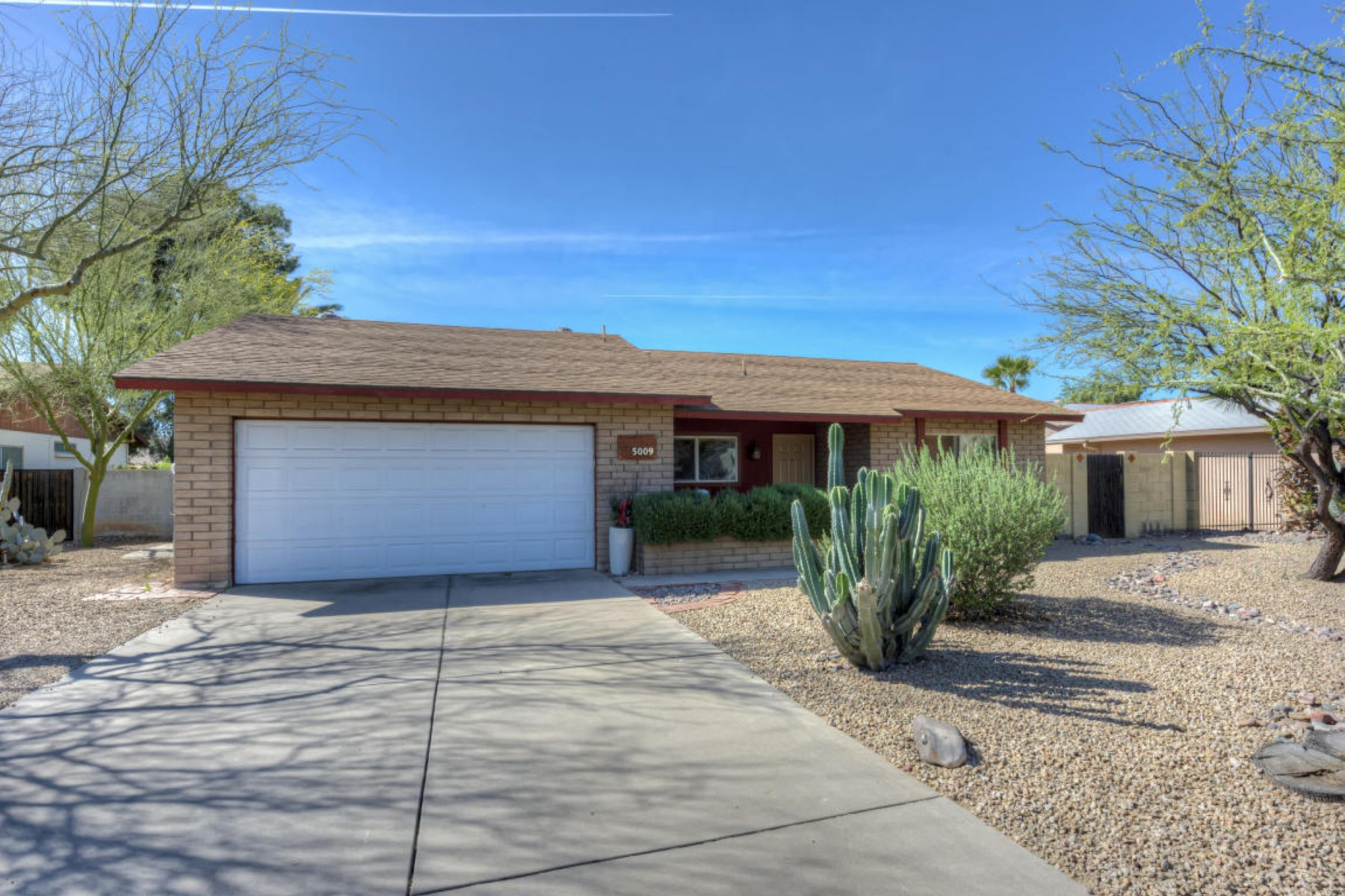 sales property at Well-maintained Phoenix home