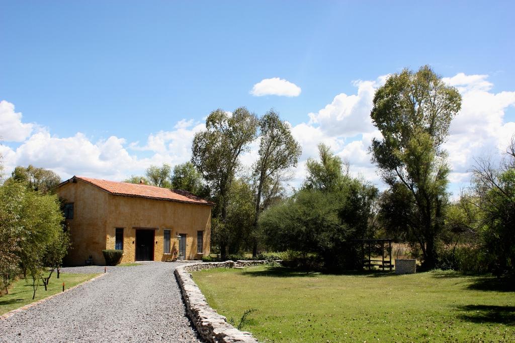 Granjas / Hacienda / Platanción por un Venta en Rancho del Lago San Miguel De Allende, Guanajuato 37896 México