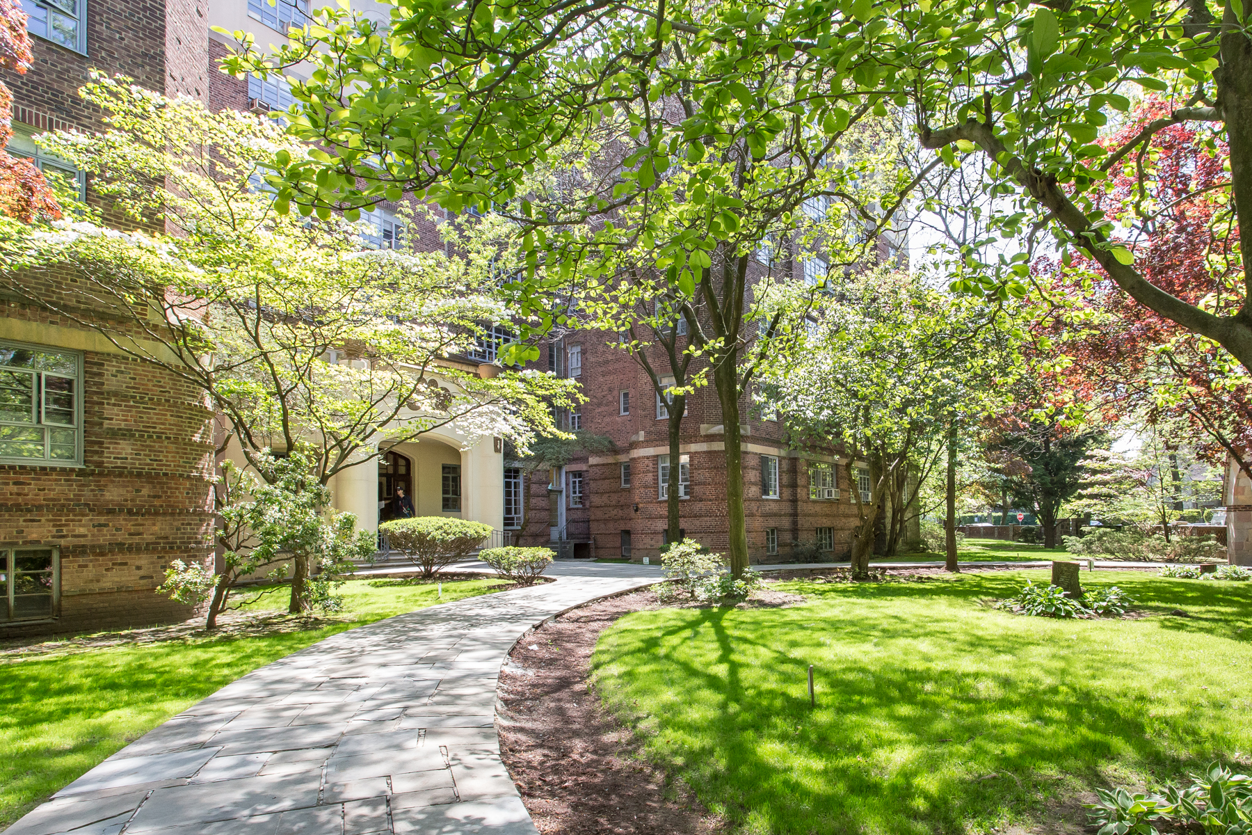 """Apartment for Rent at """"FOREST HILLS GARDENS RENOVATED TWO BEDROOM APARTMENT"""" Forest Hills, New York 11375 United States"""