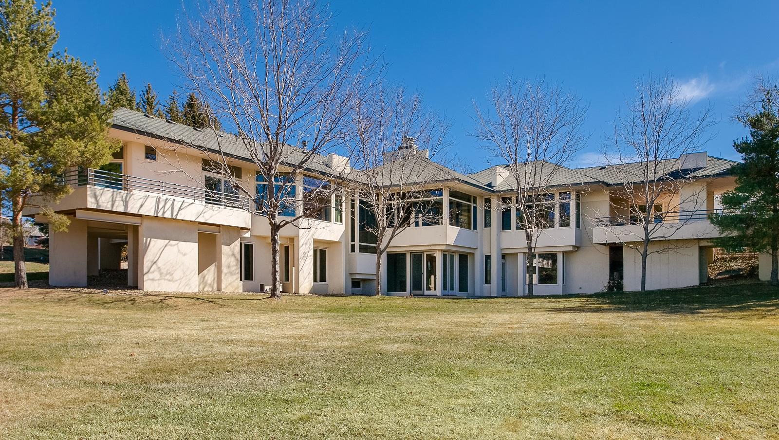 Casa Unifamiliar por un Venta en 5360 S Boston St 5360 S Boston Street Greenwood Village, Colorado, 80111 Estados Unidos