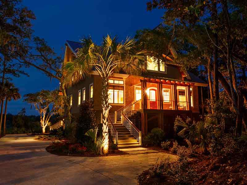 Single Family Home for Sale at 139 Halona Lane Kiawah Island, South Carolina 29455 United States