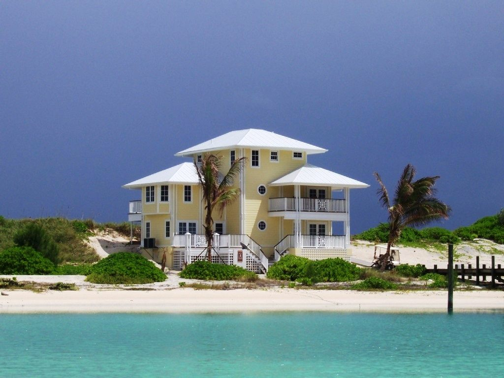 sales property at Abaco Vistas