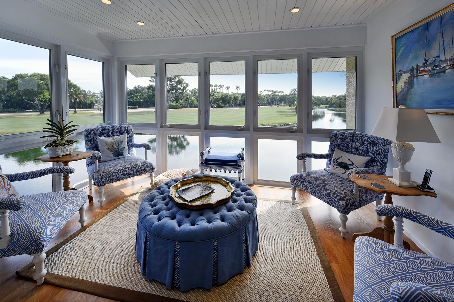 Property For Sale at Lakefront Condominium at Ocean Reef