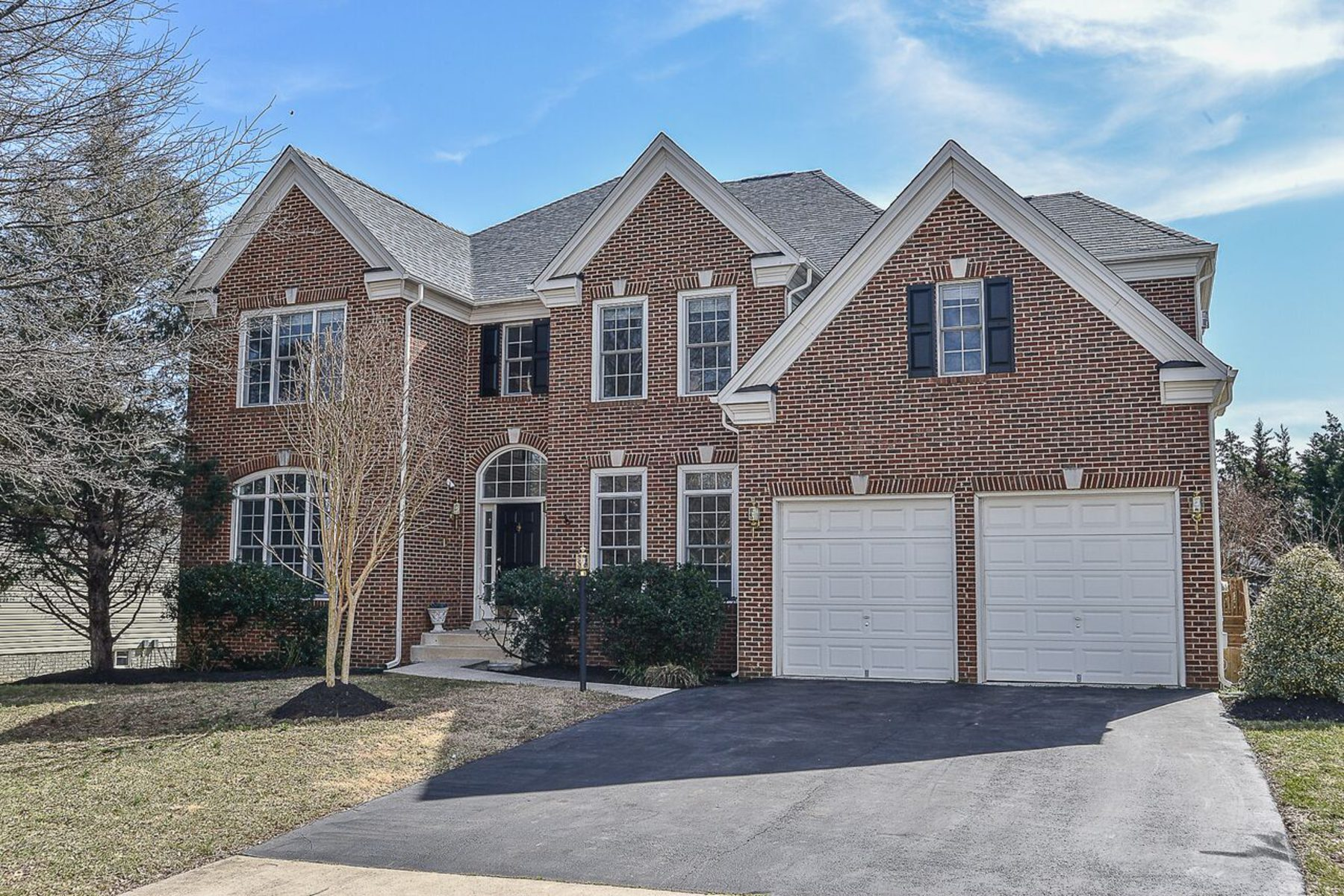 sales property at 14607 Cedar Knoll Drive, Centreville