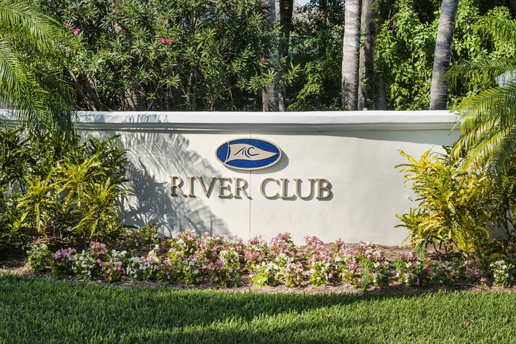 Single Family Home for Sale at Savvy To Be Built Home in River Club 1203 Isla Verde Square Vero Beach, Florida, 32963 United States