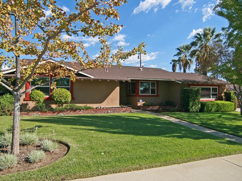 Villa per Vendita alle ore 336 Notre Dame Road Claremont, California 91711 Stati Uniti