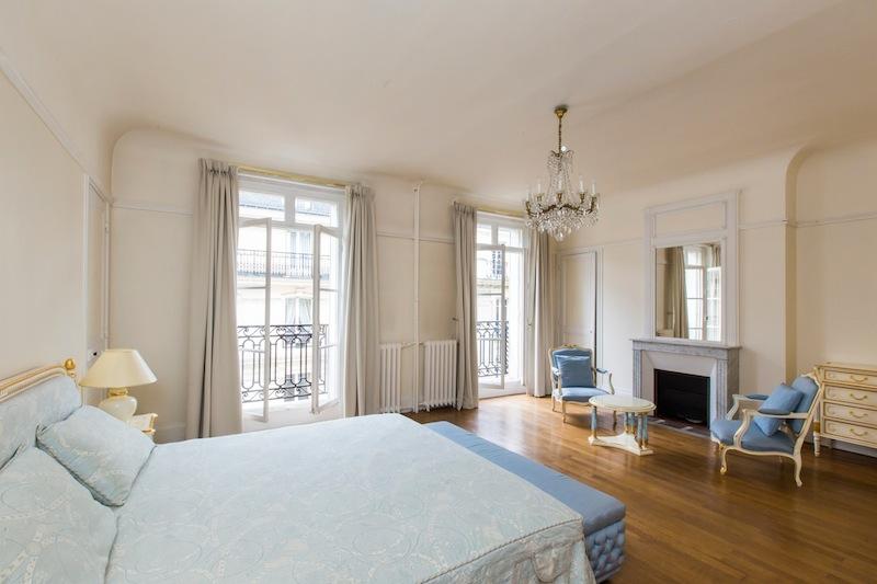 公寓 为 销售 在 Paris 16 - Square Lamartine Paris, 巴黎 75016 法国