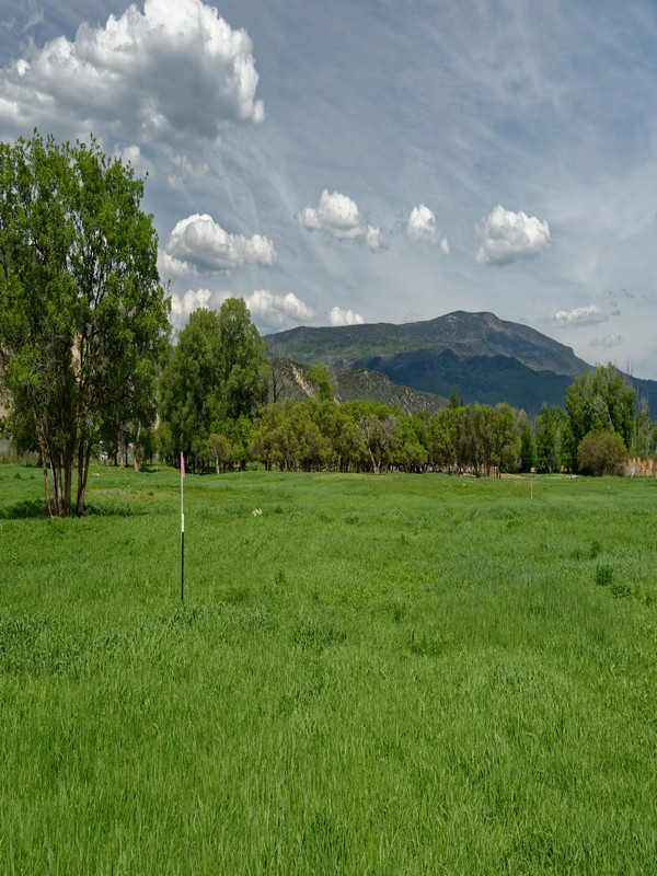 Land for Sale at The Future of Colorado Living 16411 Old Hwy 82 Lot # 36 Carbondale, Colorado 81623 United States