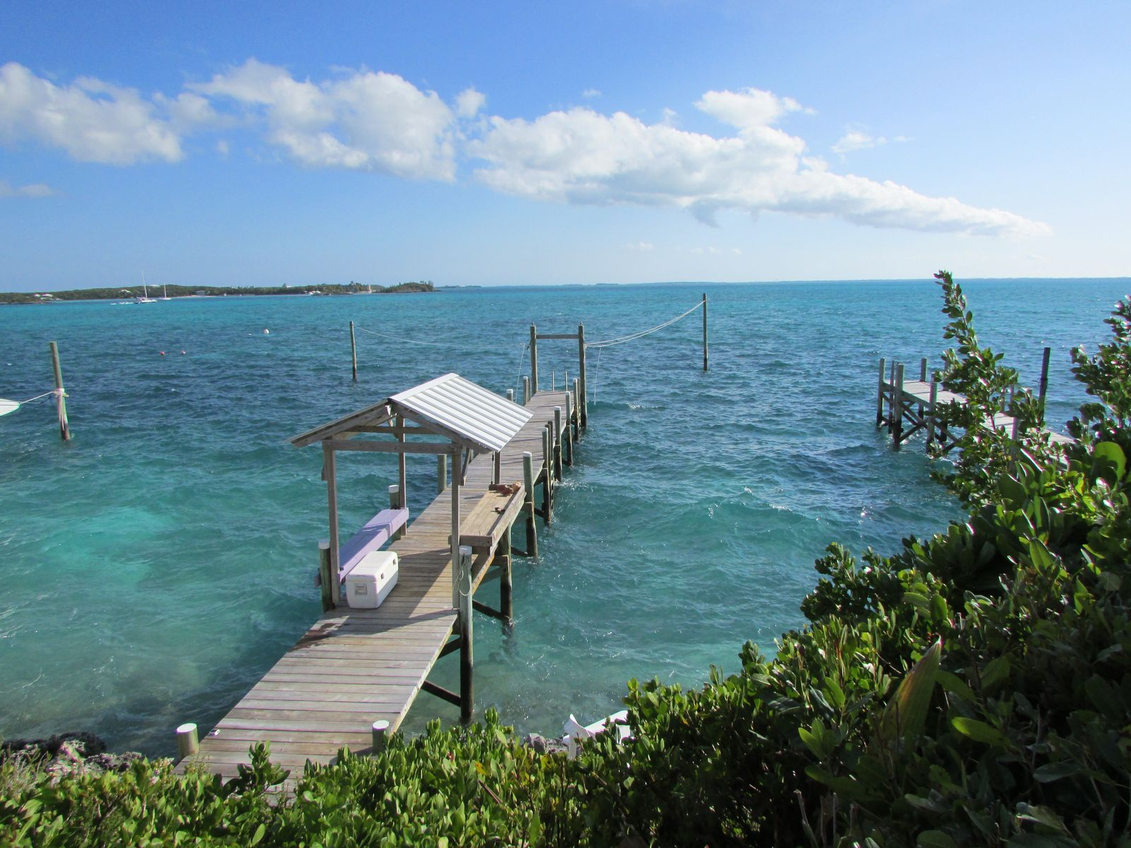 Additional photo for property listing at Pineapple Cottage Abaco Ocean Club, Lubbers Quarters, Abaco Bahamas