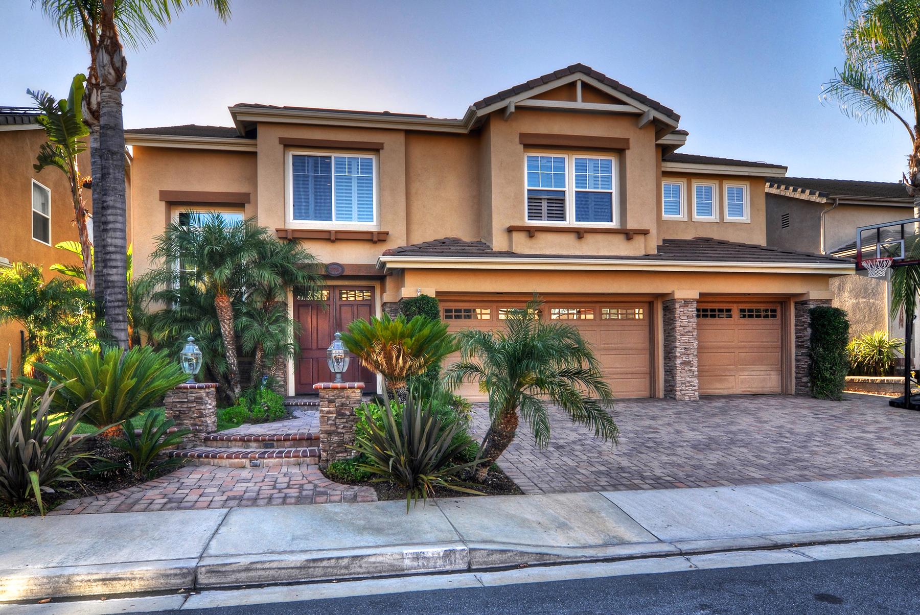 Einfamilienhaus für Verkauf beim 19741 Dorado Drive Trabuco Canyon, Kalifornien 92679 Vereinigte Staaten
