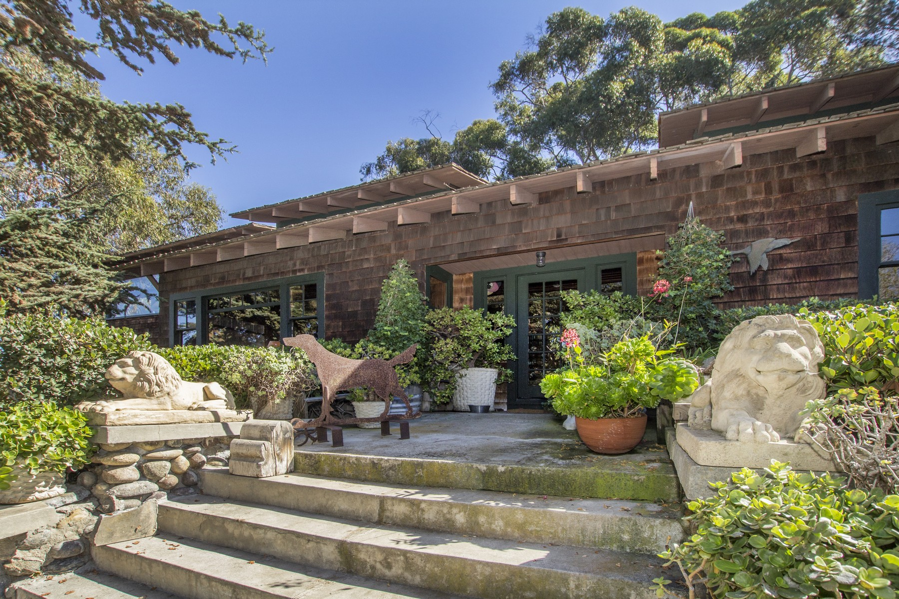 Additional photo for property listing at 1570 Virginia Way  La Jolla, California 92037 Estados Unidos
