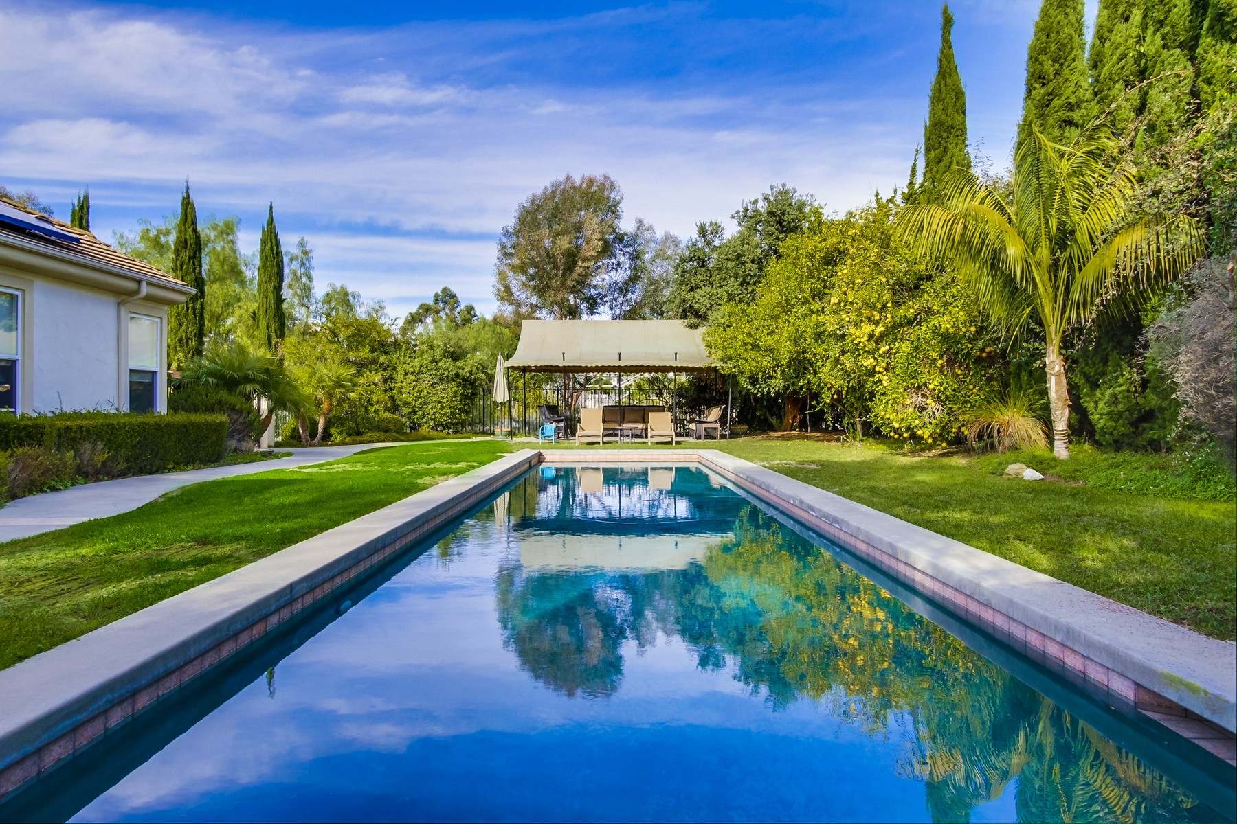 sales property at 14028 Rancho Santa Fe Lakes Drive