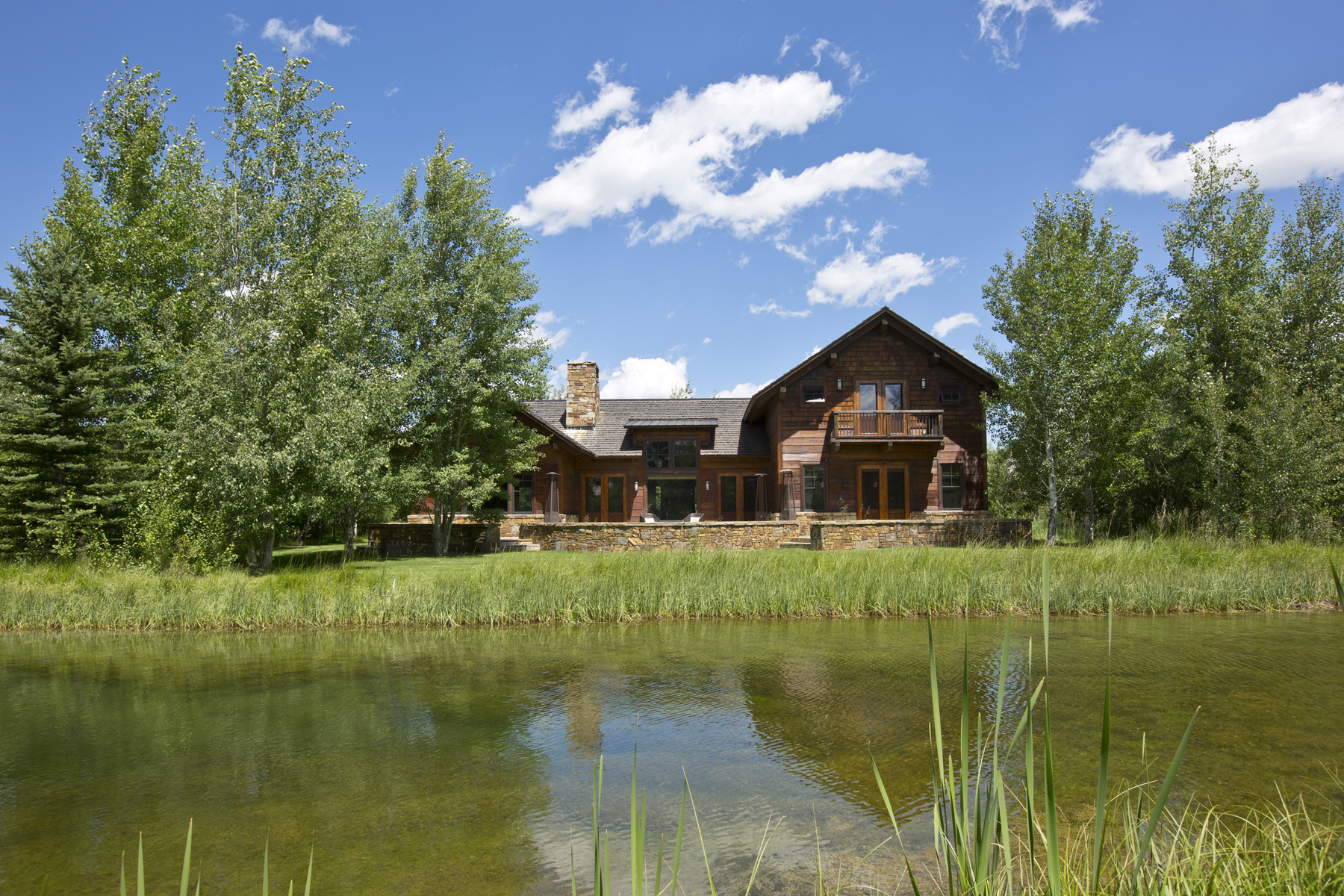 Property For Sale at 3 Creek Ranch Cabin with Membership
