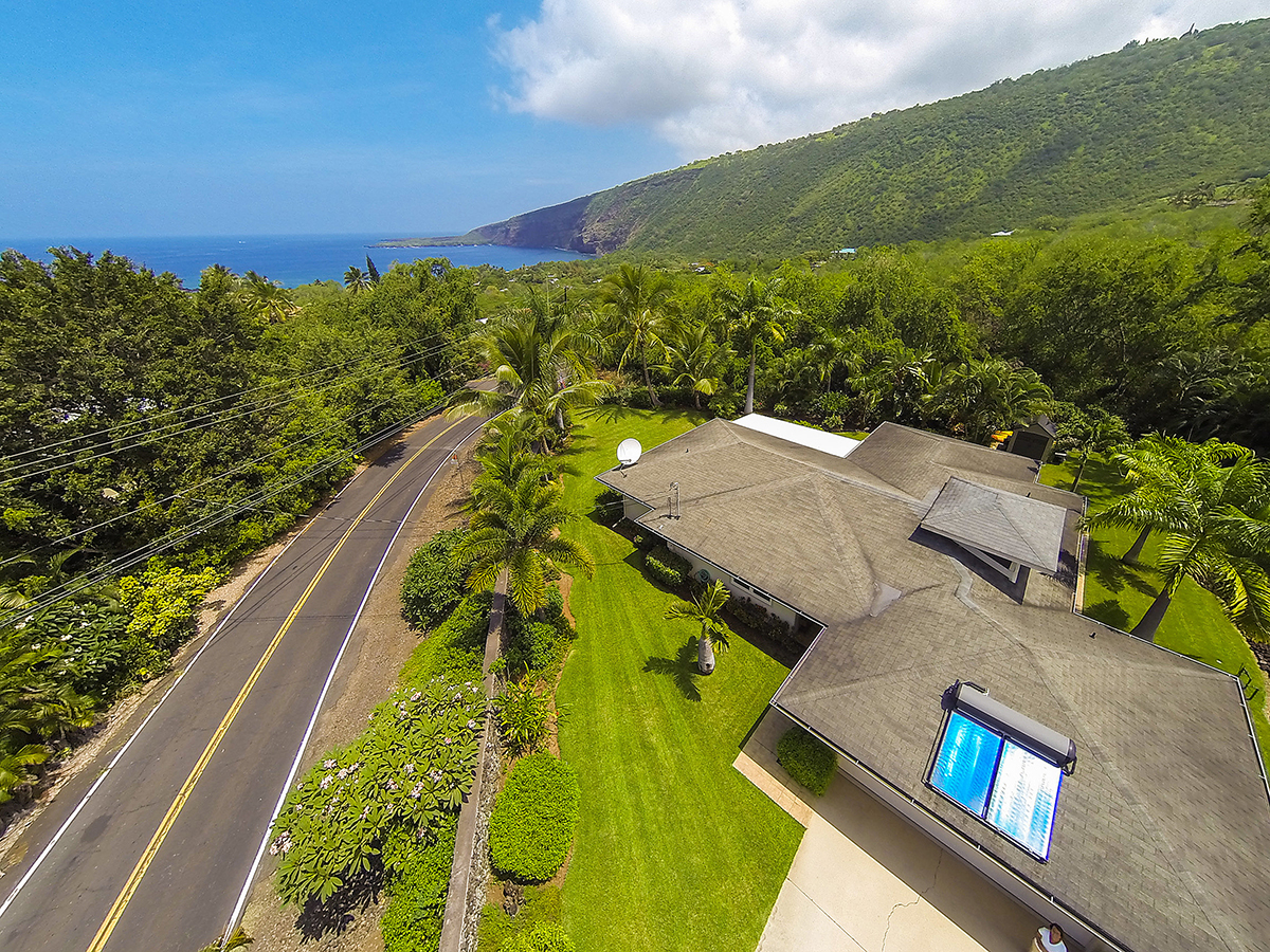 Casa para uma família para Venda às South Kona Jewel 82-5926 Napoopoo Road Captain Cook, Havaí 96704 Estados Unidos