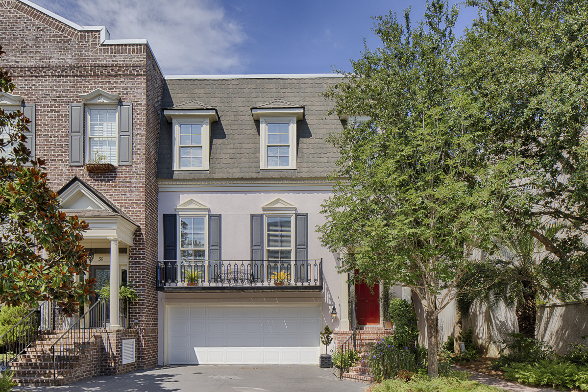 Vivienda unifamiliar por un Venta en Turners Cove 37 Paddington Circle Savannah, Georgia, 31410 Estados Unidos