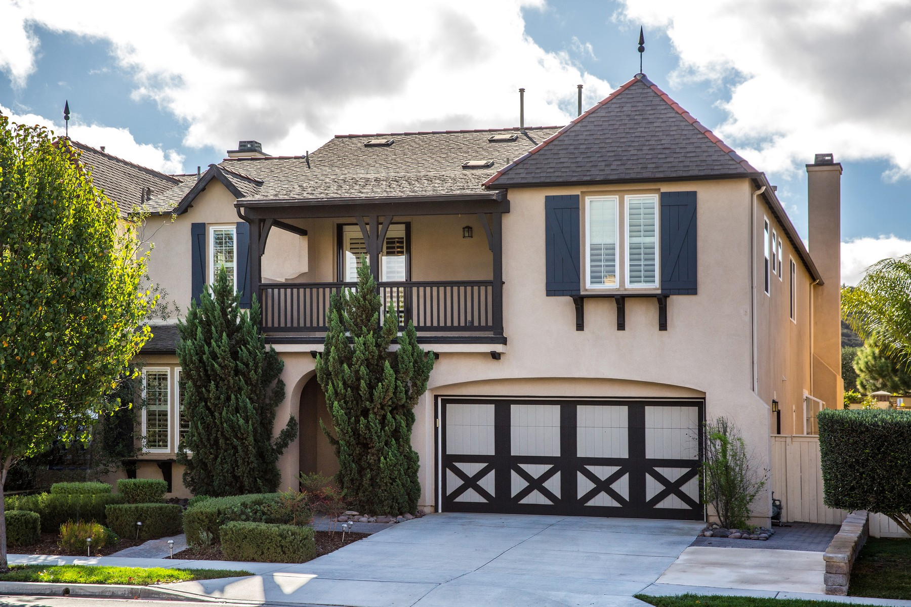 Single Family Home for Sale at 13782 Rosecroft Way San Diego, California 92130 United States