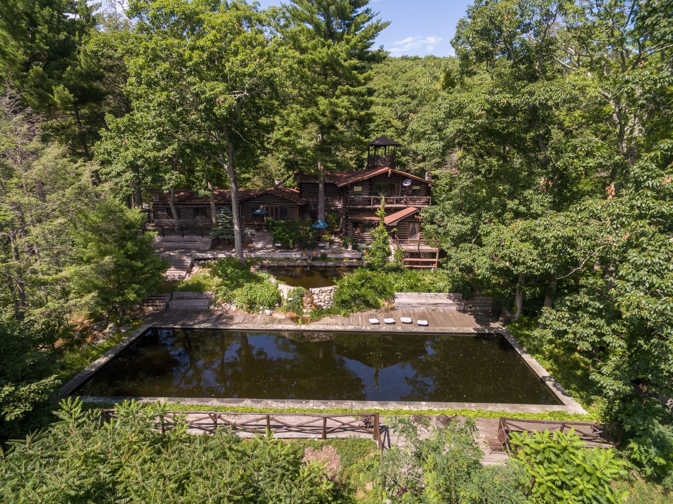 Các loại nhà khác vì Bán tại Mountain Retreat Wallkill, New York, 12589 Hoa Kỳ
