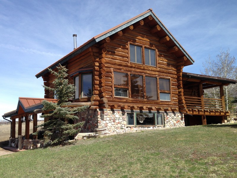 Other Residential for Sale at Mountain Meadow 307 Blue Creek Trail Carbondale, Colorado 81623 United States