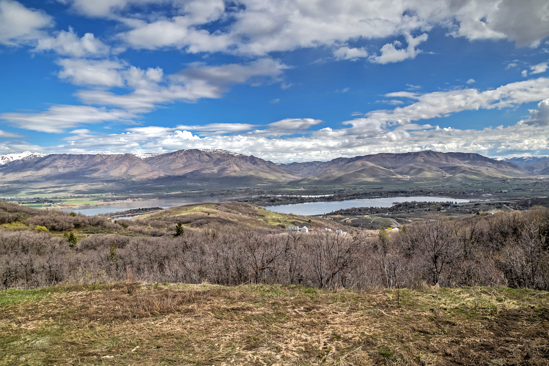 sales property at Most Spectacular View Lots in the Wasatch Range