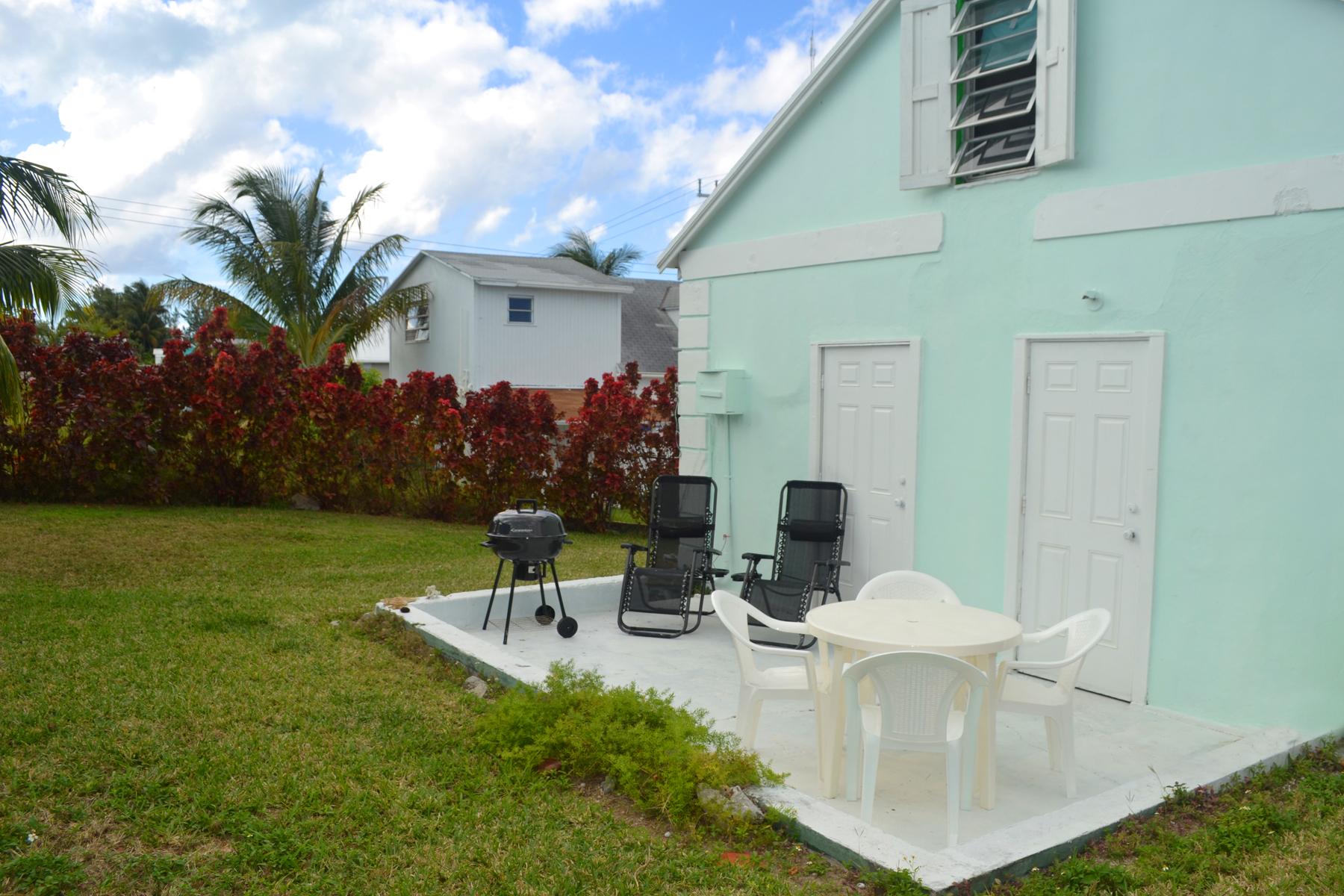 Additional photo for property listing at Sandpiper Cottage 西班牙维尔斯, 伊路瑟拉 巴哈马