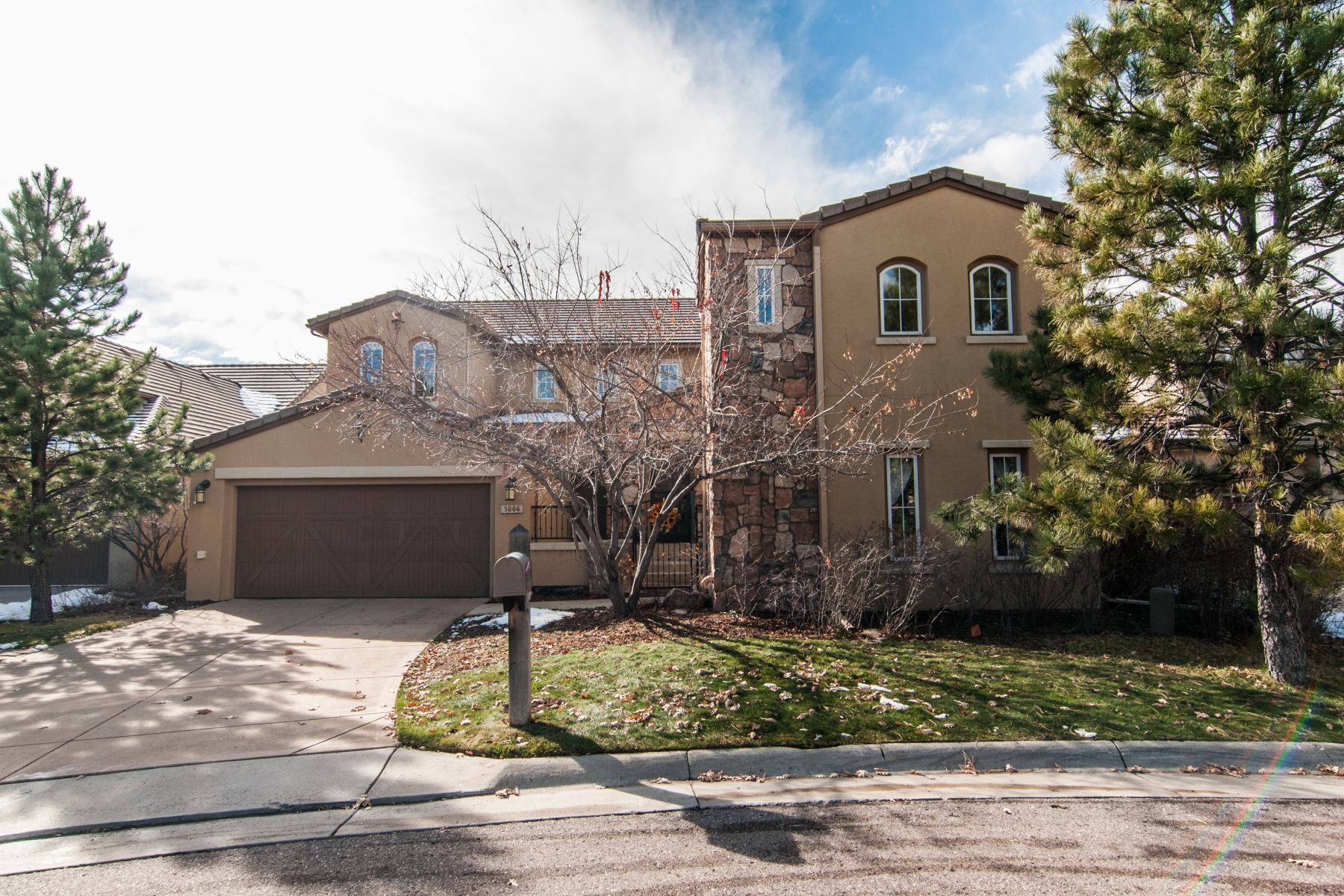 Single Family Home for Sale at 5006 Esmond Ln Castle Pines Village, Castle Rock, Colorado 80108 United States