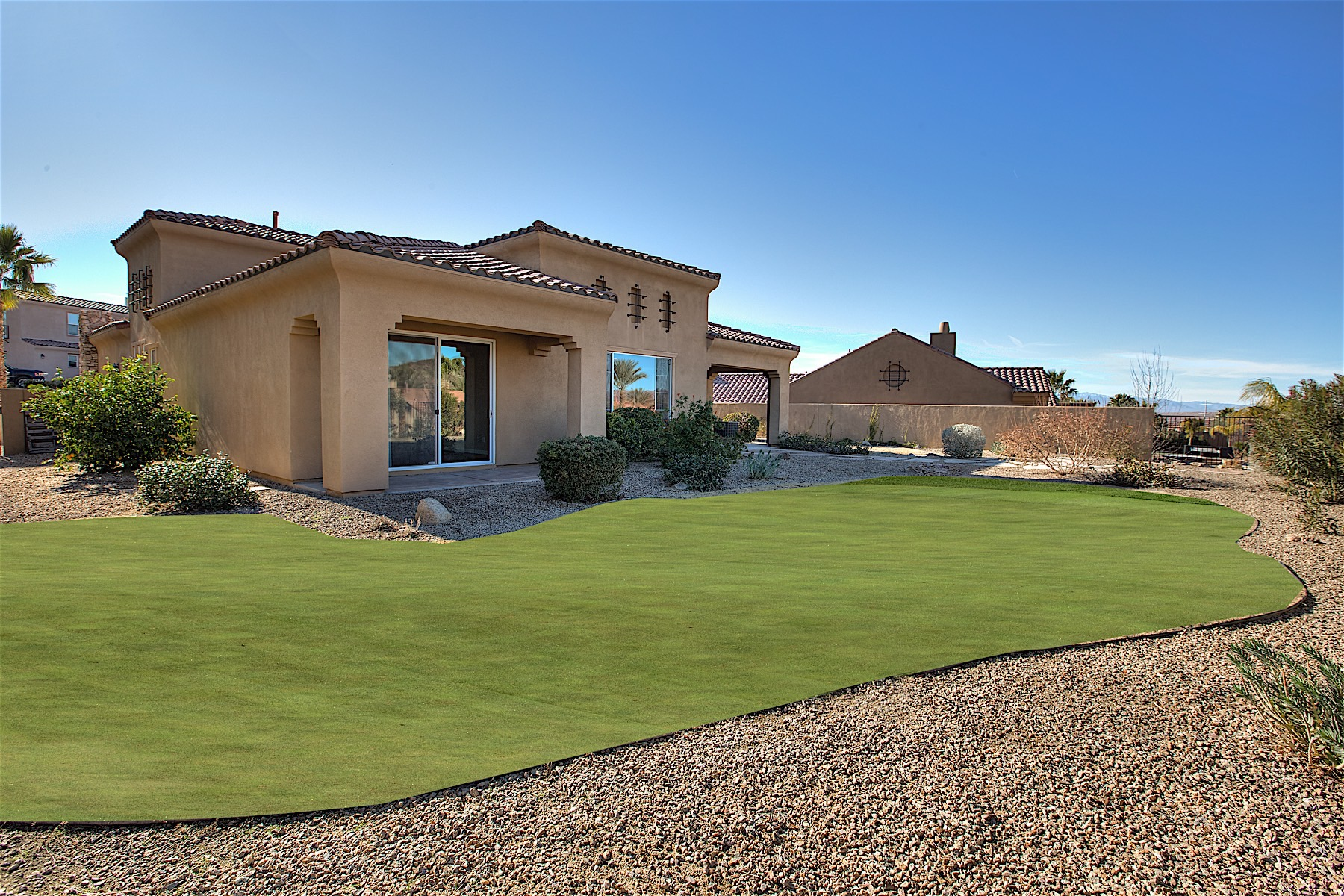 Single Family Home for Sale at 1157 Via Casa Palermo Lake Las Vegas, Henderson, Nevada, 89011 United States